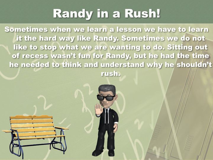 Randy in a  Rush - Revised.026