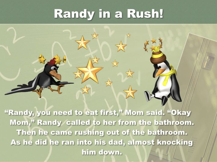 Randy in a  Rush - Revised.006