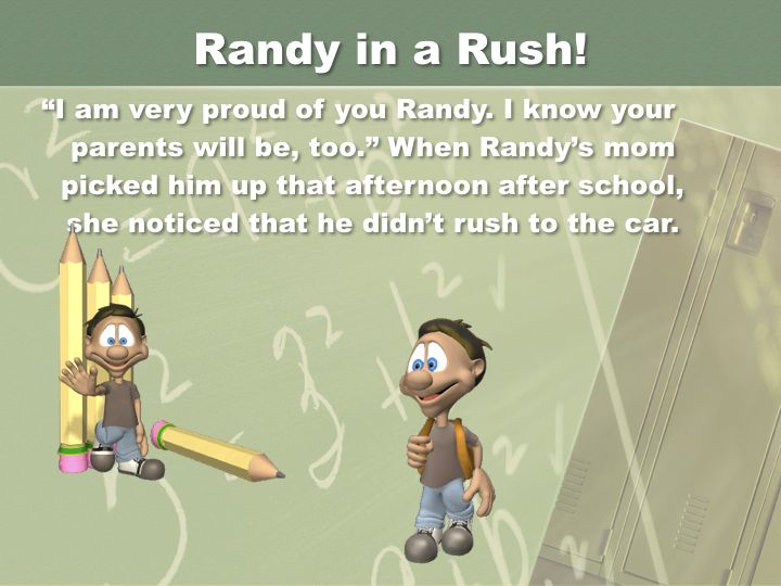 Randy in a  Rush - Revised.024