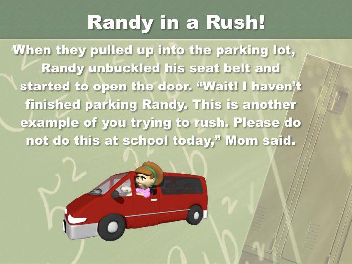 Randy in a  Rush - Revised.010