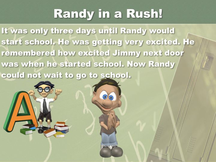 Randy in a  Rush - Revised.004