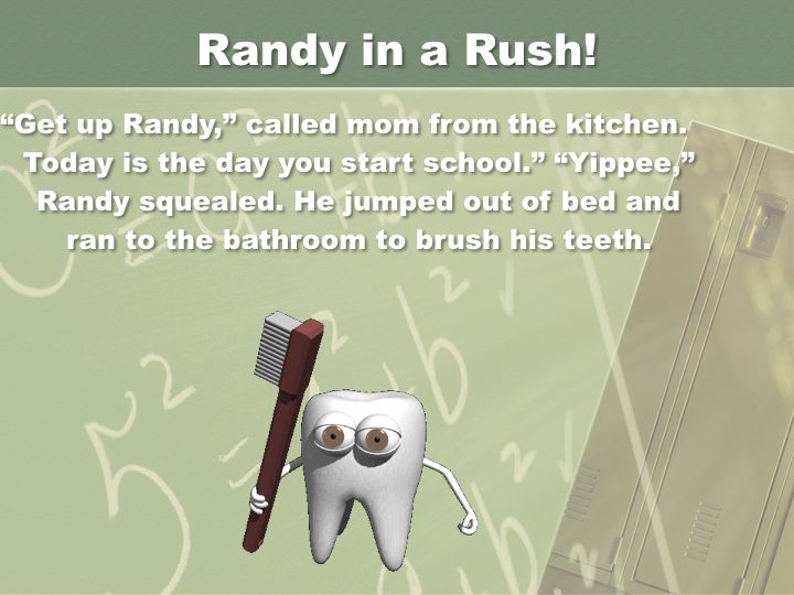 Randy in a  Rush - Revised.005