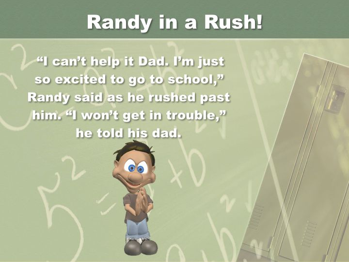Randy in a  Rush - Revised.008