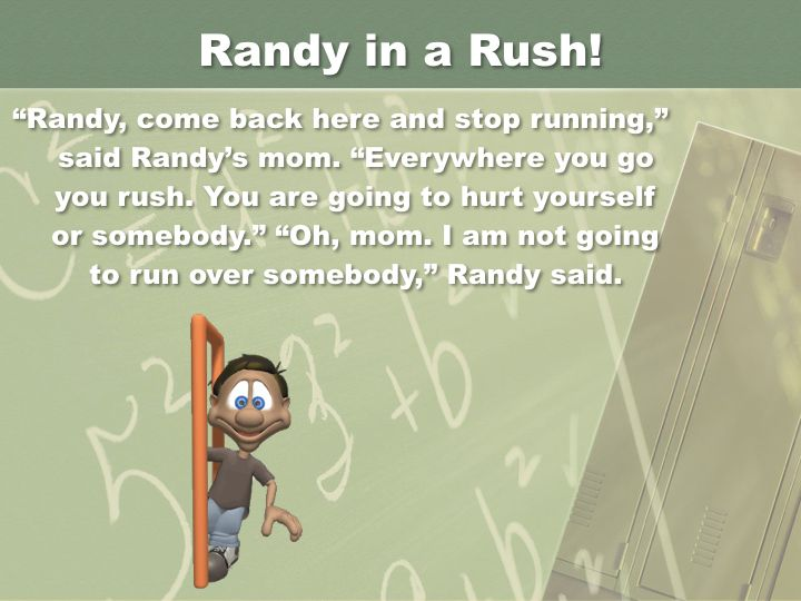 Randy in a  Rush - Revised.002
