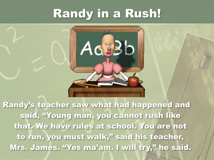 Randy in a  Rush - Revised.013